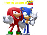 Toons, Inc. (Gabriel Adam Pictures Style)