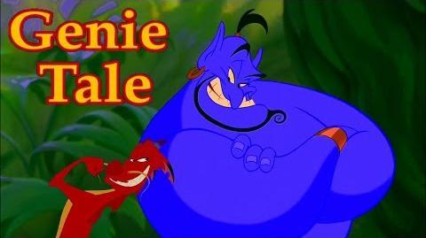 """""""Genie Tale"""" Trailer"""