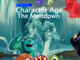 Character Age: The Meltdown (2006)