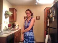 Dressing blue like the ocean by nikkdisneylover8390-da81630