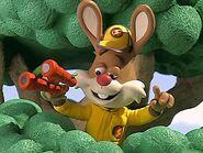 Flash the Rabbit