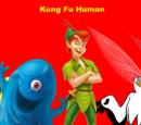 Kung Fu Human (Trilogy)