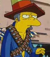 Moe Szyslak in The Simpsons Movie