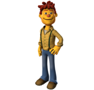 Mort (Sid the Science Kid)