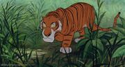 Shere Khan the Tiger (The Jungle Book)