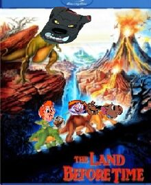 The land before time 1701movies