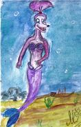 Annabelle as mer whispet by vikingfedor ddnbq9a-fullview