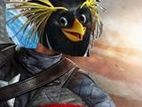 Captain Maverick: The First Avenger