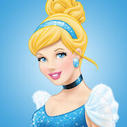 Cinderella redesign (closeup1)