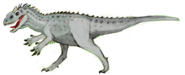 Indominus without pronated hands