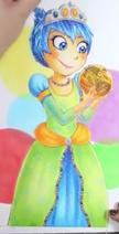 Princess Joy. V2