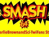Super Smash Bros. Series (CharlieBrownandSci-TwiFans Style)