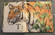 The A to Z Book of Wild Animals (18)