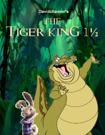 The Tiger King 1½ (2004)