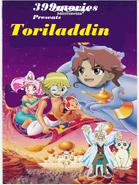 Toriladdin poster
