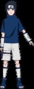 Uchiha sasuke part1