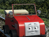 Winston (Thomas and Friends)
