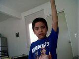 Zack Isaac Sanchez