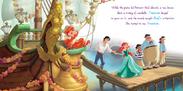 Ariel Meets Treasure