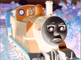 Evil Thomas the Tank Engine