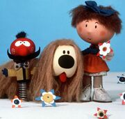 Florence (The Magic Roundabout)
