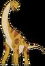 Gerald the Camarasaurus