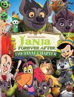 Janja (Shrek) Forever After (2010) Poster