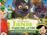 Janja (Shrek) Forever After