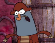 K'nuckles wanna teach flapjack 1