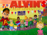 Alvin's Great Adventure