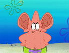 Patrick ears