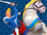 BoColaddin 2: the return of prince Humperdink