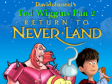Ted Wiggins Pan 2: Return to Neverland (2002)