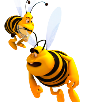 The wasps