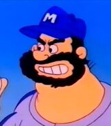 Bluto in Popeye and Son