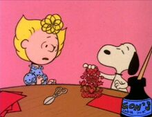 Charlie brown valentine24
