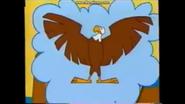 Eagle, Bald (Stanley)