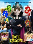 Hotel Transvivania sandowkm