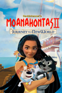 Moanahontas II Journey to a New World (1998)