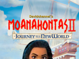 Moanahontas II: Journey to a New World (1998)