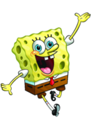 NEW Spongebob spongebob squarepants