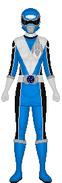 Blue Astro Ranger