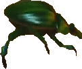 Crash Bandicoot N. Sane Trilogy Scarab Beetle