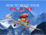 How To Train Your Plane