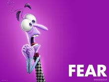 Io Fear standard