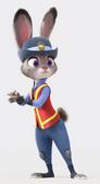 Judy clap hands