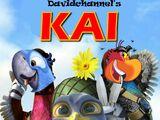 Kai (Valiant; 2005)