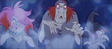 Orddu, Orwen and Orgoch