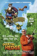 Over the Hedge (2006)-0