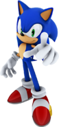 Sonic sonic the hedgehog